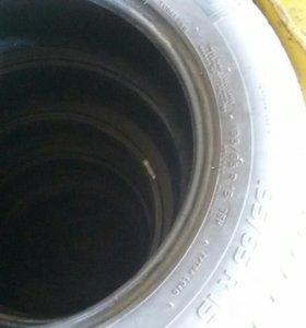Продам резину Michelin 195 65 R 15 ENERGY RADIALx