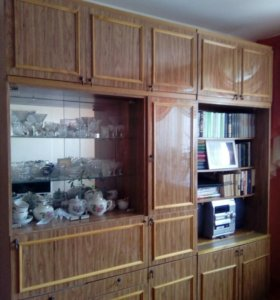 Шкафы от стенки