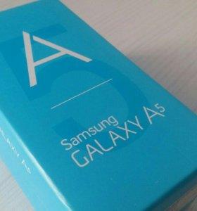 Samsung Galaxy A5 (15)