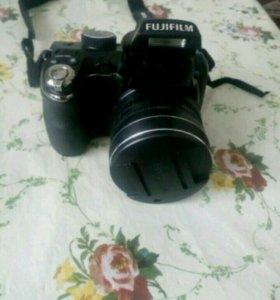 Фотоаппарат FujiFilm FinePix S4500
