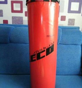 Мешок боксёрский 30 кг. (не исп., почти новая)