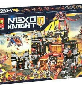 "Конструктор BELA ""Nexo Knights/ Нексо"" аналог лего"