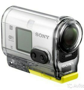 Экшн камера Action cam SONY HDR - AS100