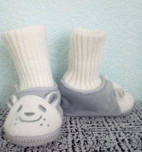 Обувь длч малыша