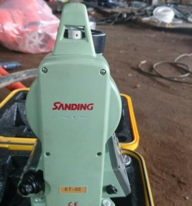 Электронный теодолит sanding ЕТ-02