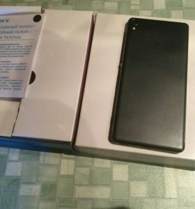 Продам телефон Sony Xperia XA dual (f3112)