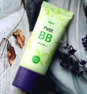 BB-cream HolikaHolika