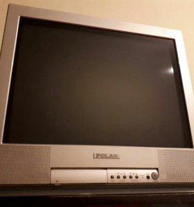 Телевизор Polar