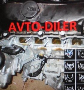 Двигатель BMW 3 E90 2.0 N46B20 150 л.с. N42B20