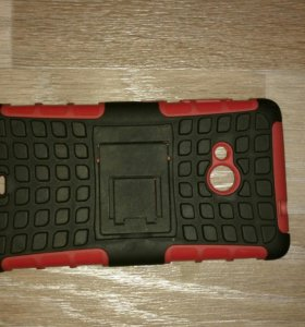 Чехол на Microsoft Lumia 535