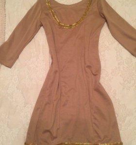 Платье новое не ношеное
