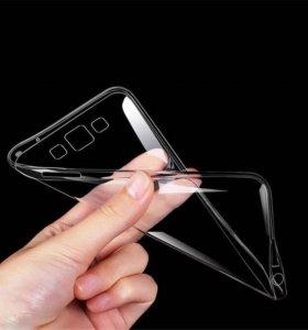 Силиконовые чехлы для Samsung Galaxy s5,s6,s7