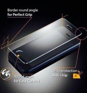 Стекло для IPhone 5,5c,5s,5se
