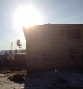 Срочно продам Дом-Сруб 8914-367-2011