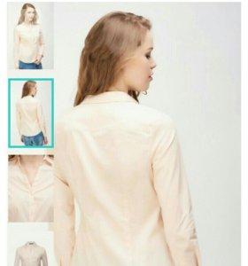 Рубашка (блузка) befree