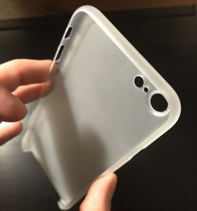 iPhone 7( новый чехол)