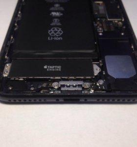 iPhone 7 Plus 128 (ориг)без экрана