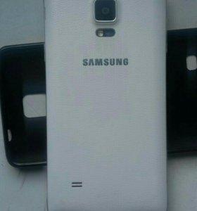 ОБМЕН Samsung NOT4