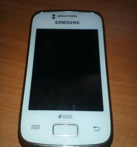 Samsung gt-s6102 duos