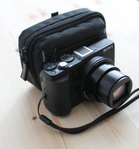 Фотоаппарат SONY DSC - HX60