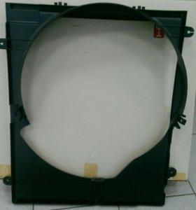 Дифузор радиатора