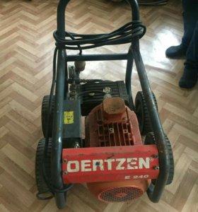Мойка высокого давления Oertzen 240E