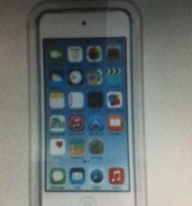 Apple iPod touch 6. 16Gb.
