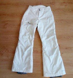 Горнолыжные штаны columdia