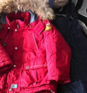 Одежда на мальчика 5-7 лет