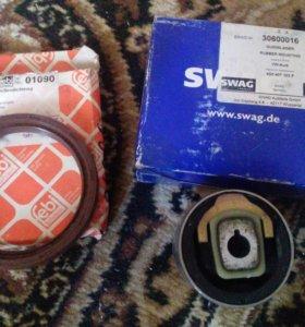 Сайлентблок Swag 30600016 Сальник Febi 01090