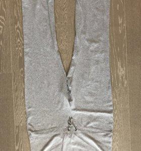Трикотажные брюки для беременных