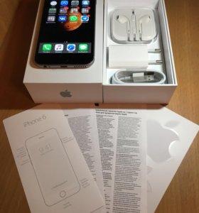 Iphone 6 16 gb REF
