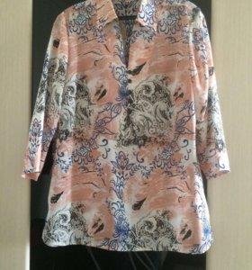 Туники и блузка