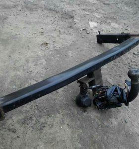 Фаркоп для Пассат Б5