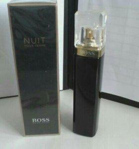 Boss Nuit Pour Femme Hugo Boss для женщин
