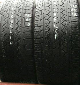 Michelin 235/65/18