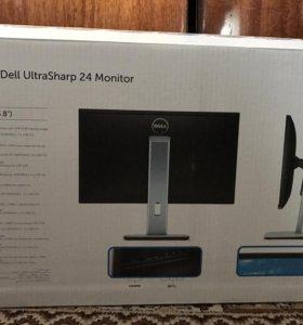 Dell U2414H / IPS, LED,FHD