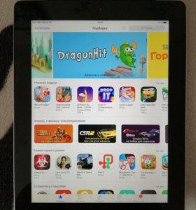 iPad 3 32gb wifi+sim (cellular)