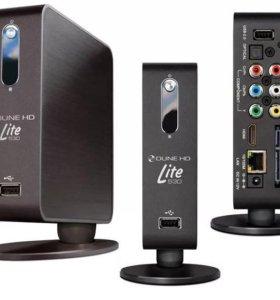 Медиаплеер Dune HD Lite 53 D wifi