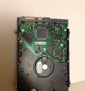 HDD disk 7200 rpm