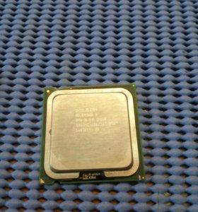 Процессоры 775й сокет.