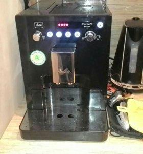 Кофемашина Миелита Кафе Бистро
