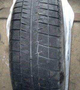 Зимняя Bridgestone Blizzak Revo GZ 225/60R17