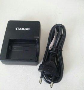 Зарядное устройство Canon для LP-E5