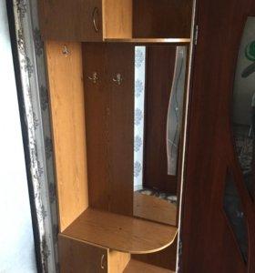 Шкаф,прихожая