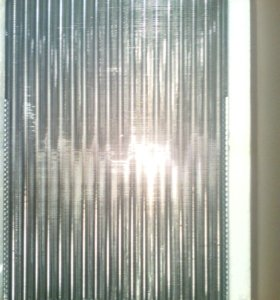 Радиатор новый 2108-2109