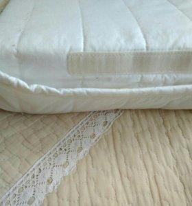 Подушка для беременных для сна на боку