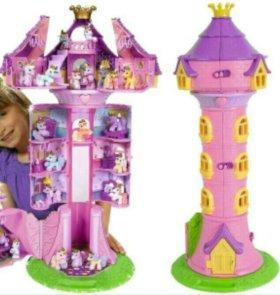 Сказочная башня Filly