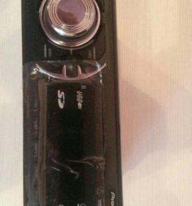 Магнитола pioneer (USB aux Радио)