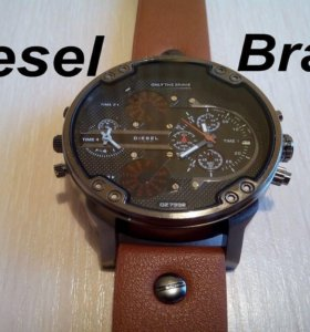 Часы Diesel Brave DZ7332